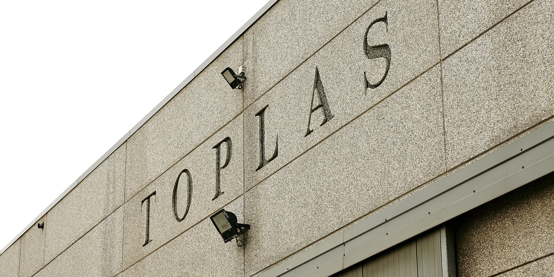 Contact Toplas