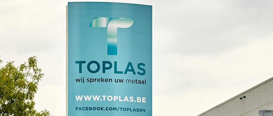 Over Toplas